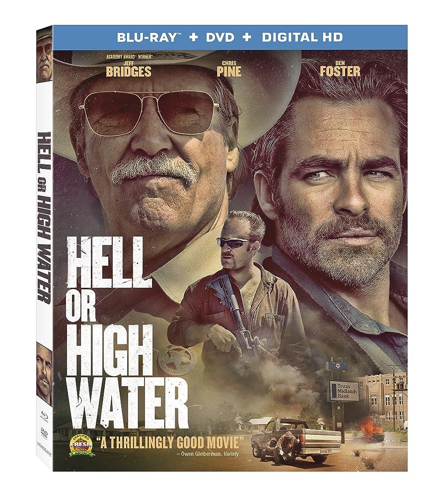 Hell or High Water (2016), filme online subtitrat în Română