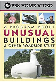 Image result for program about unusual buildings and other roadside stuff