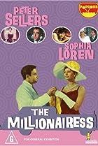 Image of The Millionairess