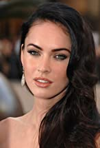 Megan Fox's primary photo