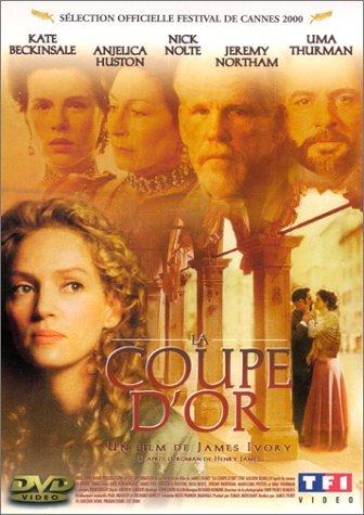 The Golden Bowl – Cupa de Aur, filme online subtitrat în Română