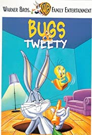 The Bugs Bunny and Tweety Show Poster - TV Show Forum, Cast, Reviews