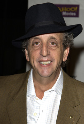 Vincent Schiavelli at an event for The Singing Detective (2003)