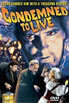 Image of Condemned to Live