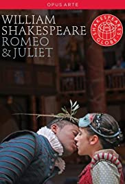 Shakespeare's Globe: Romeo and Juliet Poster
