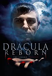 Dracula: Reborn (2012) Poster - Movie Forum, Cast, Reviews