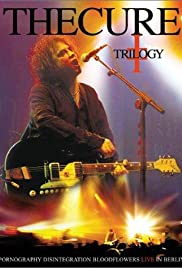 The Cure: Trilogy (2003) Poster - Movie Forum, Cast, Reviews