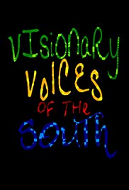 Visionary Voices of the South Poster