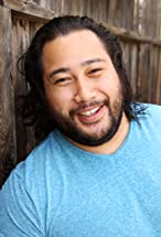 Cooper Andrews's primary photo