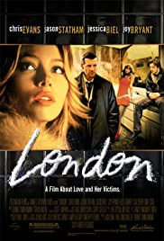 London (2005) Poster - Movie Forum, Cast, Reviews