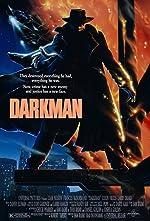 Darkman(1990)