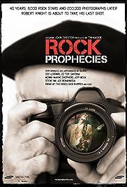 Rock Prophecies(2009) Poster - Movie Forum, Cast, Reviews