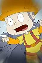 Image of Rugrats: The Bravliest Baby/Gimme an 'A'