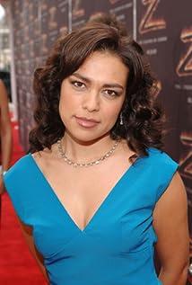 Aktori Giovanna Zacarías