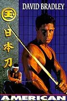 Image of American Samurai
