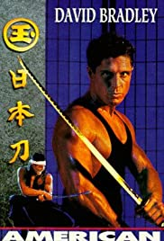 American Samurai (1992) Poster - Movie Forum, Cast, Reviews