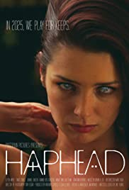 Haphead (2015) Poster - Movie Forum, Cast, Reviews
