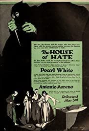 The House of Hate Poster