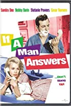 Image of If a Man Answers
