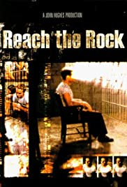 Reach the Rock Poster
