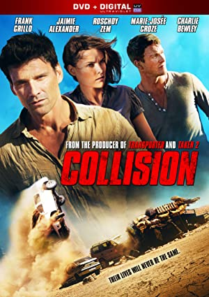 Collision (2013)  Download on Vidmate