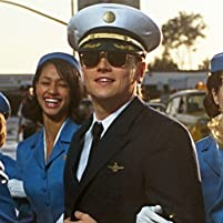 The Movies of Steven Spielberg: 'Catch Me If You Can'