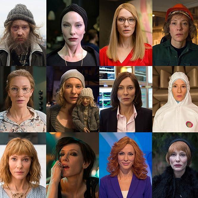Cate Blanchett in Manifesto (2015)