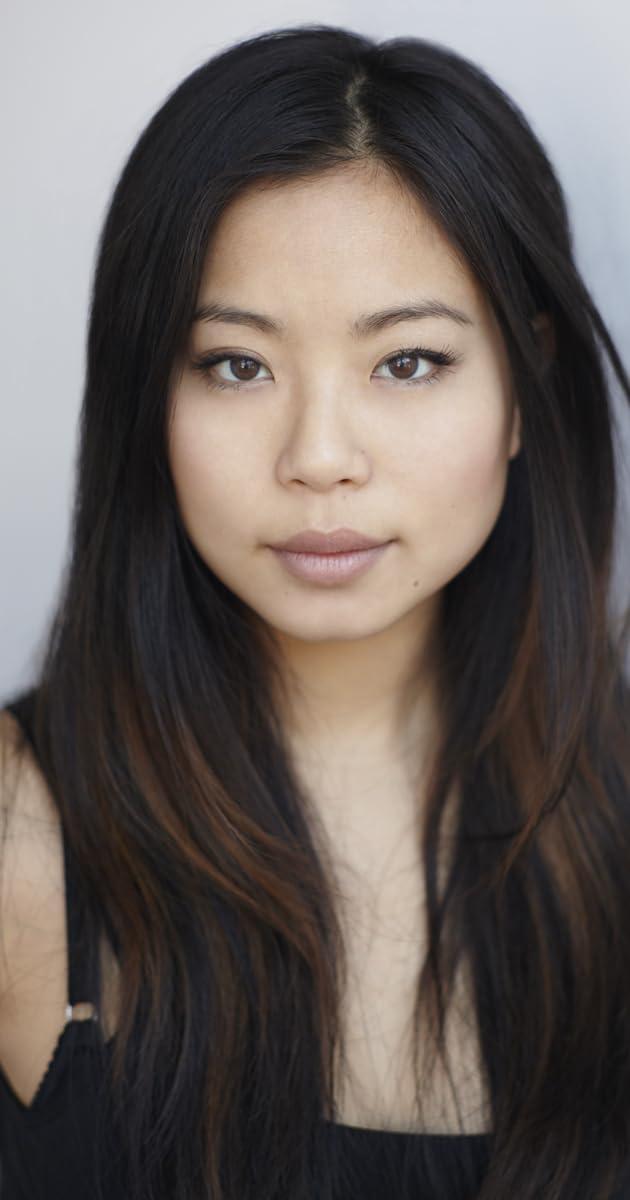 Michelle Ang Imdb