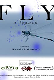 'FLY' a Legacy Poster