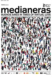 Medianeras: Buenos Aires da Era do Amor Virtual Poster
