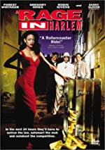 A Rage in Harlem(1991)
