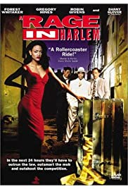 Watch Movie A Rage in Harlem (1991)