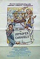 Image of Improper Channels
