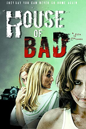 House of Bad (2013)