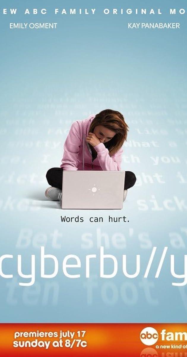 Virtualūs priekabiautojai / Cyberbully (2011) Online