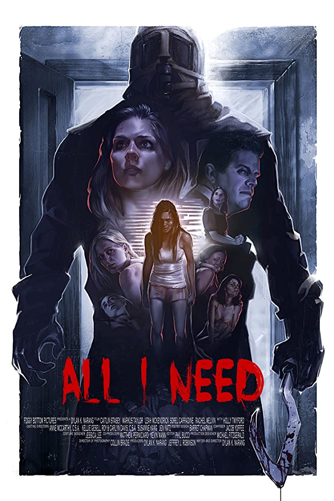 All I Need 2016 720p HEVC WEB-DL 300MB