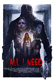 All I Need 2016 HDRip XviD AC3-EVO – 1.4 GB