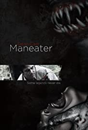 Maneater Poster