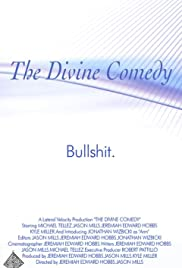 The Divine Comedy Poster