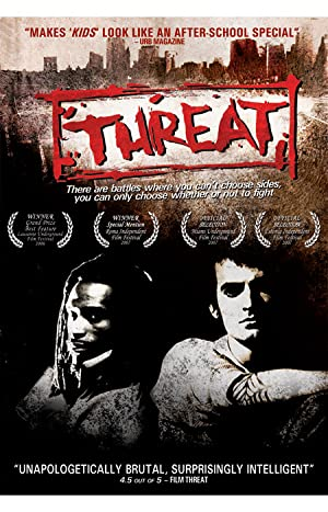 Threat (2006)