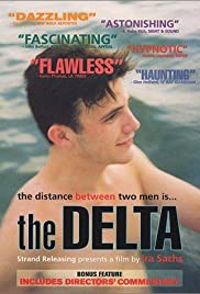 The Delta (1996) Poster - Movie Forum, Cast, Reviews