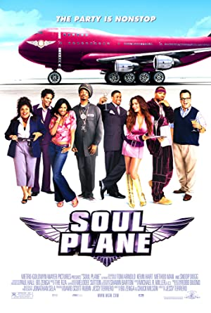 Soul Plane (2004) Download on Vidmate
