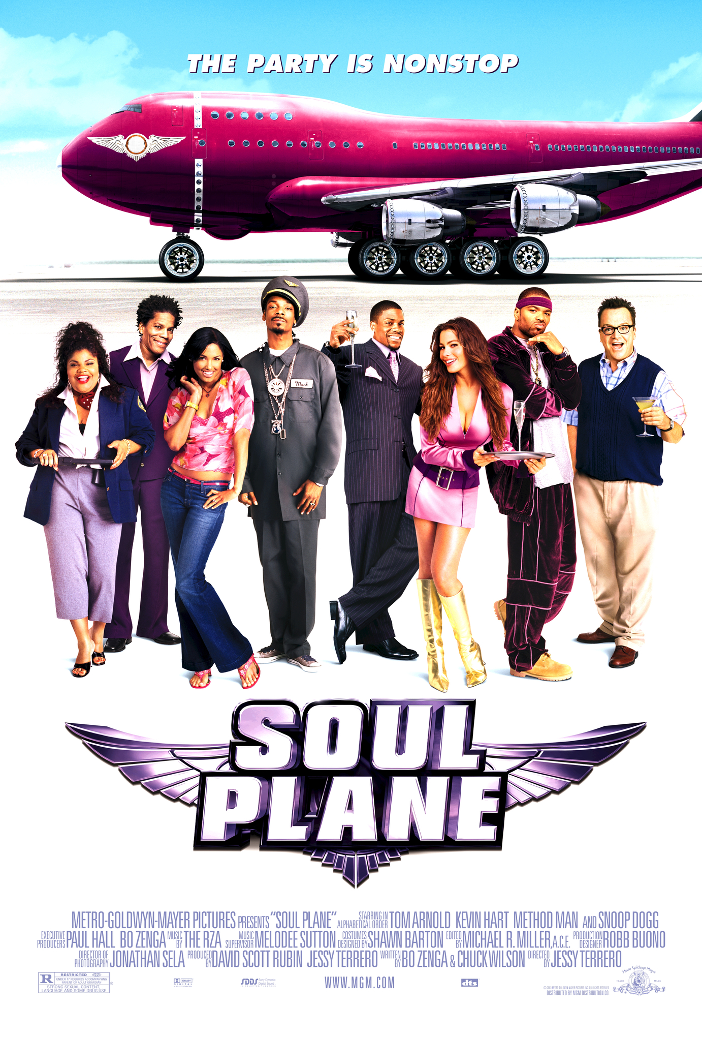 Soul Plane Watch Full Movie Free Online