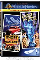 Image of Ghost of Dragstrip Hollow