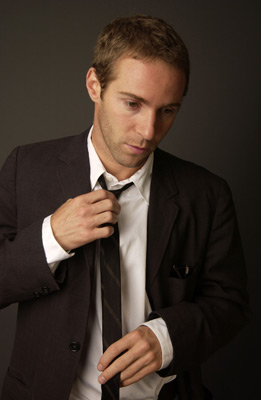 Alessandro Nivola at an event for Laurel Canyon (2002)