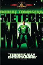 Image of The Meteor Man
