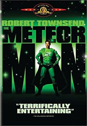ver The Meteor Man