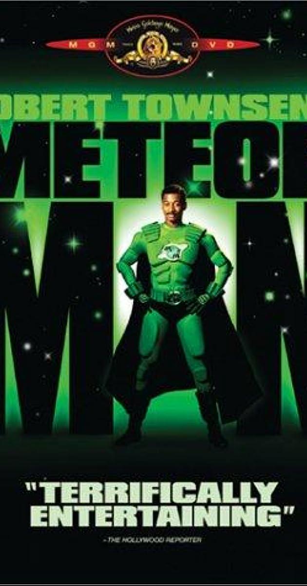 The Meteor Man (film) The Meteor Man 1993 IMDb