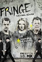 Primary image for Fringe