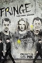 Fringe (2008) Poster